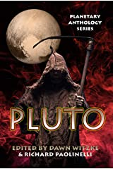 Planetary Anthology Series: Pluto Kindle Edition