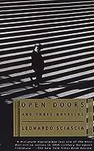 Open Doors and Three Novellas