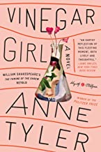 Vinegar Girl: William Shakespeare's The Taming of the Shrew Retold: A Novel (Hogarth Shakespeare)