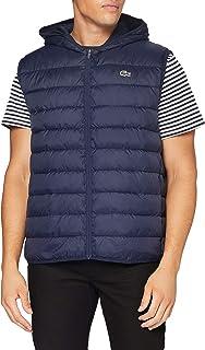 Lacoste Men's Bh1552 Vest