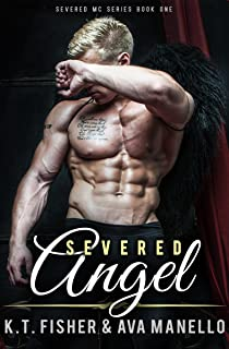 Severed Angel (Severed MC Book 1)