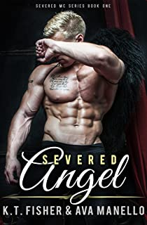 severed angel
