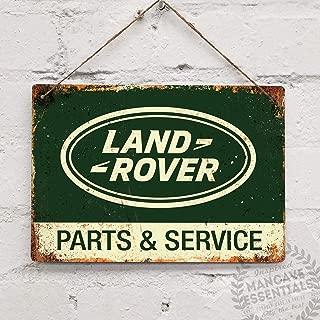 Best land rover art Reviews