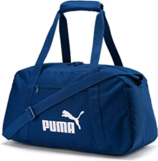 Puma Unisex-Adult Puma Phase Sports Bag Üstten Saplı Çantalar