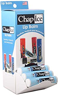 Best chap ice lip balm canada Reviews
