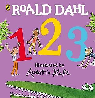 Roald Dahl's 1 2 3