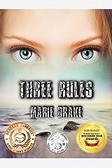 Three Rules Kindle Edition