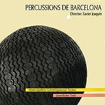 Percussions de Barcelona