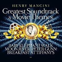Greatest Soundtrack & Movie Themes [Vinilo]