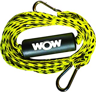 WOW Sports 434716 Black Standard Watersports 19-5050 Wow Tow Y Harness 1K