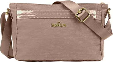 Kipling Jude Solid Crossbody Bag