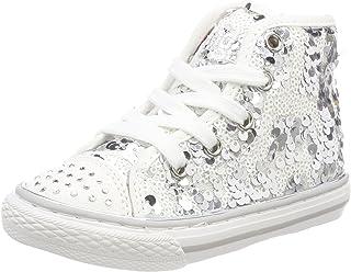 Primigi Pgc 14545, Sneaker a Collo Alto Donna