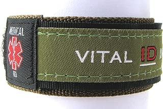 vital id band
