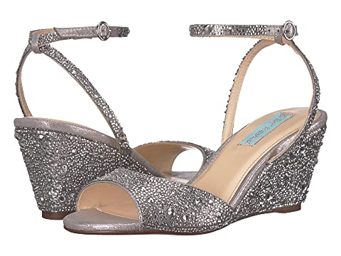 3aad056c59 Blue by Betsey Johnson Elora at Zappos.com