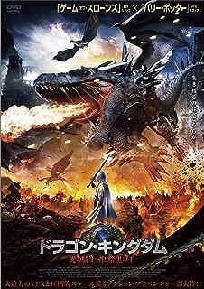 ドラゴン・キングダム 光の騎士団と暗黒の王 [DVD]