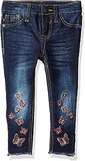 Girls' Toddler Fashion Jean