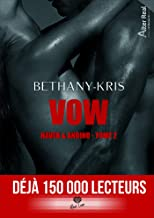 VOW: Andino & Haven, T2