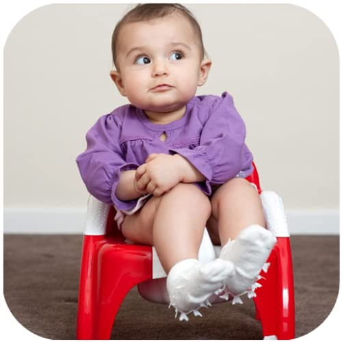 Potty Training App For Toddlers