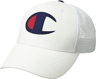 Twill Mesh Dad Snapback Hat