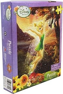 Disney Fairies Tinker Bell 100 Piece Puzzle