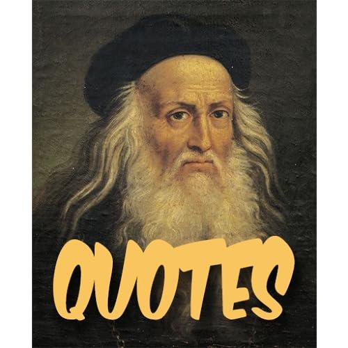 Top Quotes by Leonardo da Vinci