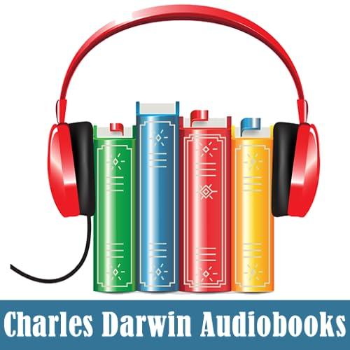 Charles Darwin Audiobooks