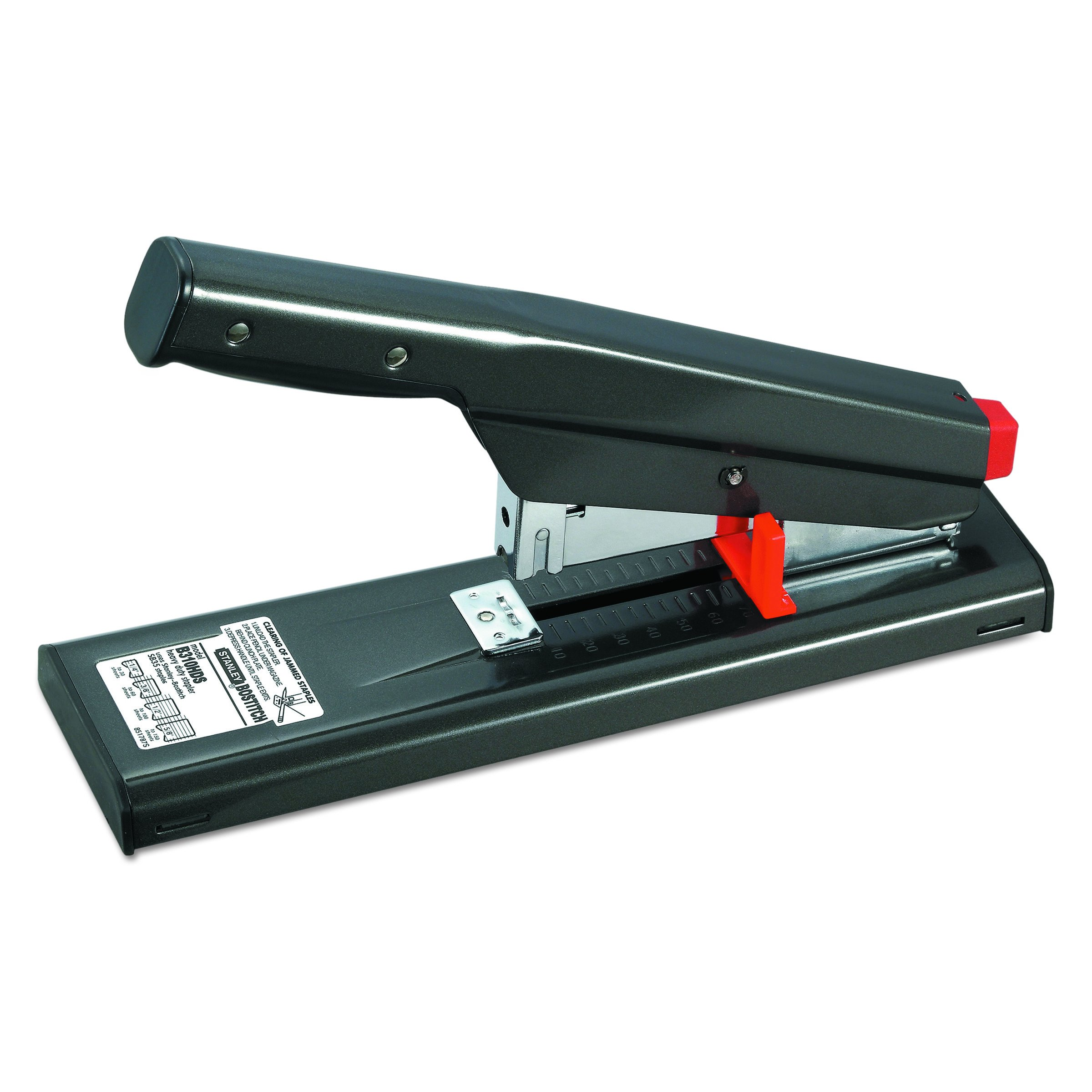Bostitch Antimicrobial Sheet Stapler B310HDS