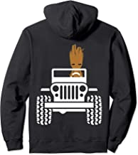 Funny Baby Drive-Jeeps Driving Shirt Gift Distressed 70s Tee