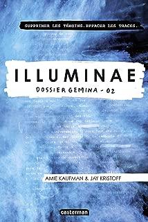 Illuminae (Tome 2) - Dossier Gemina -02 (French Edition)