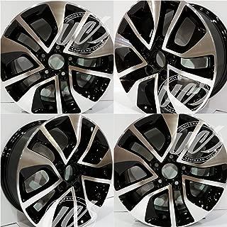 "New 16/"" Alloy Replacement Wheel for Volkswagen Jetta 2008 2009 2010 VW Rim 69872"