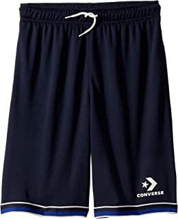 Converse Kids Boy's Mesh Court Shorts (Big Kids)