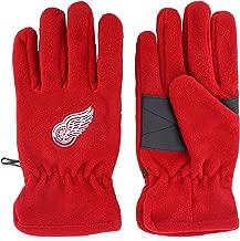 OTS NHL Men's Fleece Glove