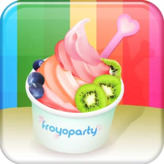 Froyo Party! Free