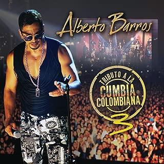Tributo A La Cumbia Colombiana 3
