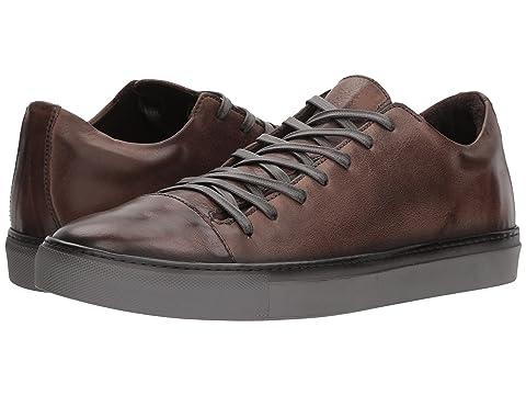 John Varvatos CollectionReed Low Top Sneaker ft0Vfh4KLg