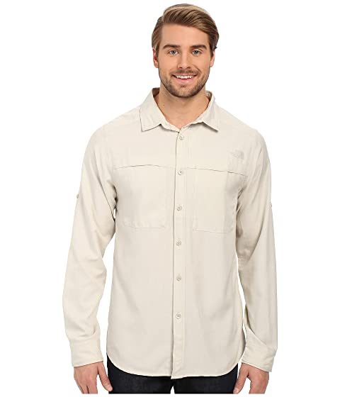 Traverse North Face Long The Shirt Sleeve Zw6YHT