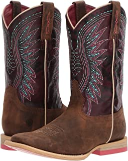 Ariat Kids Vaquera (Toddler/Little Kid/Big Kid)