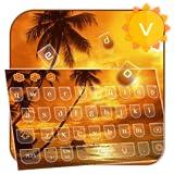 Summer 2D Keyboard