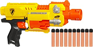 Nerf N-Strike Barricade RV-10