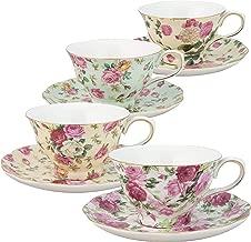 english bone china tea cups and saucers