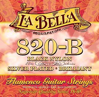 La Bella 653917.0 - Cuerdas para guitarras clásicas