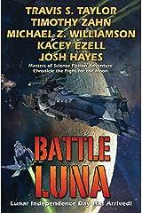 Battle Luna Kindle Edition