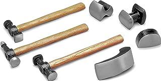 Performance Tool W1007DB 7-Piece Auto Body Repair Kit
