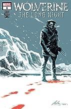 Wolverine: The Long Night Adaptation (2019) #1 (of 5)