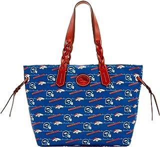 Dooney & Bourke NFL Denver Broncos Shopper Tote