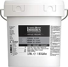 (3790ml) - Liquitex Professional Pouring Effects, Medium
