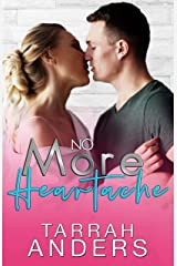 No More Heartache Kindle Edition