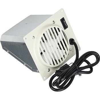 Vent-Free Wall Heater Fan