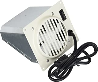 propane heater blower kit