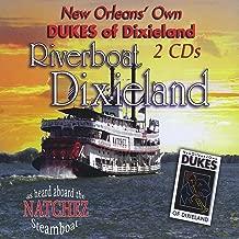 Riverboat Dixieland